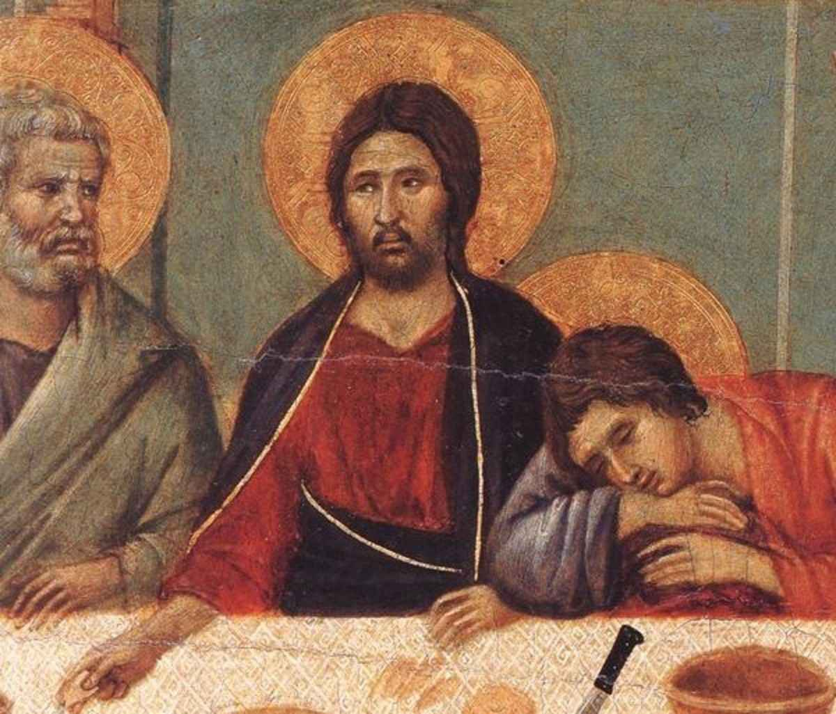 The Message of the Letter to the Hebrews - Catholic Standard